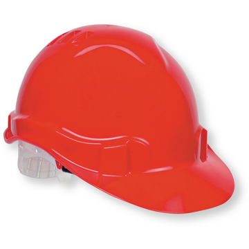 Hard Hat red